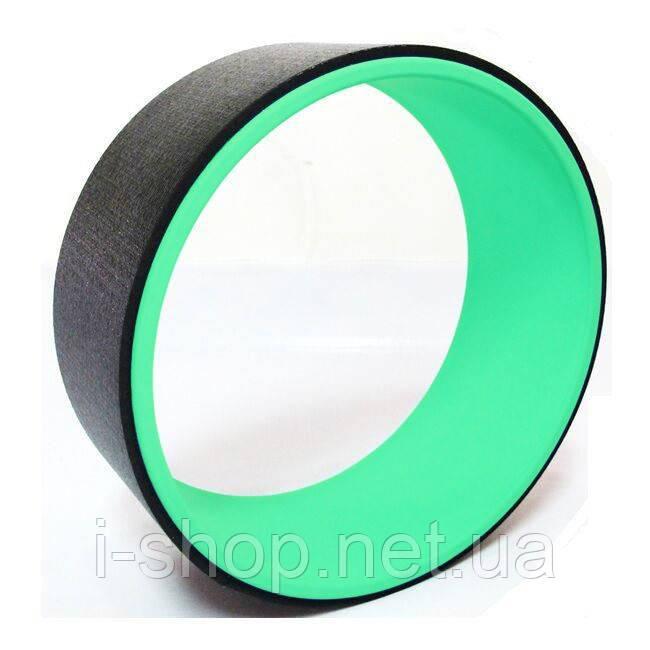 Йога колесо Healthy Wheel XL Розміри: 32/15 США