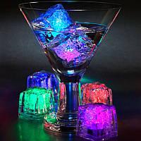 "LED светодиодный ""лёд"""