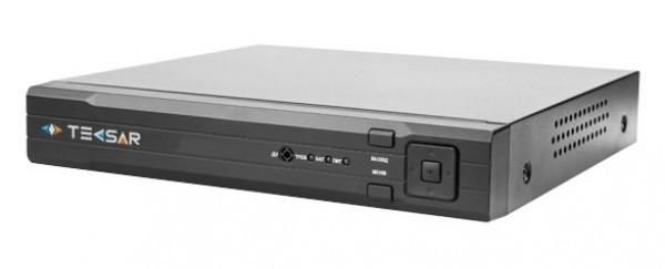 Tecsar HDVR Bq44-2FHD2P-H
