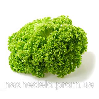 Семена салата Лолло Бионда 50 гр. Коуел (Sais)