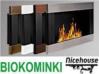 Биокамин Nice-House H-Line 65x40 см