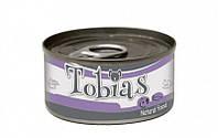 Tobias Puppy  85гр*12шт -консерва для щенков (курица в собственном соку)