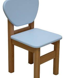 Детский стульчик МДФ пленка ВЕРЕС