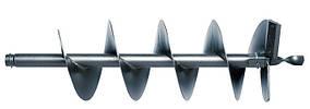 Шнек для мотобура STIHL d150мм L525 мм