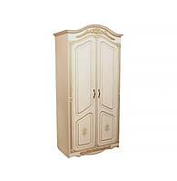"""Шкаф """"Гармония"""" мдф (2-х дв.) от Альфа-мебель"""