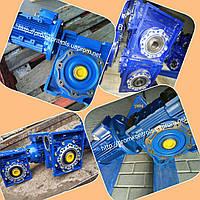 Мотор-редукторы PC+NMRV-080-25 червячные с электродвигателем