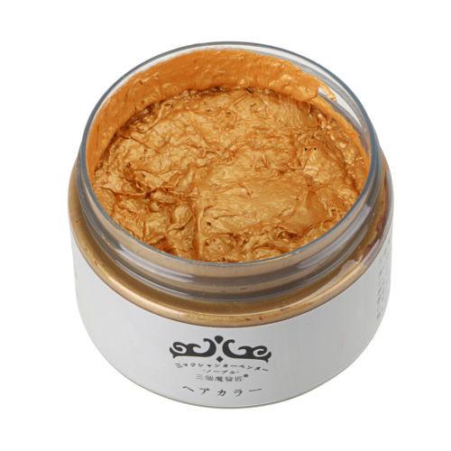 Гель для окрашивания волос Moonface золото