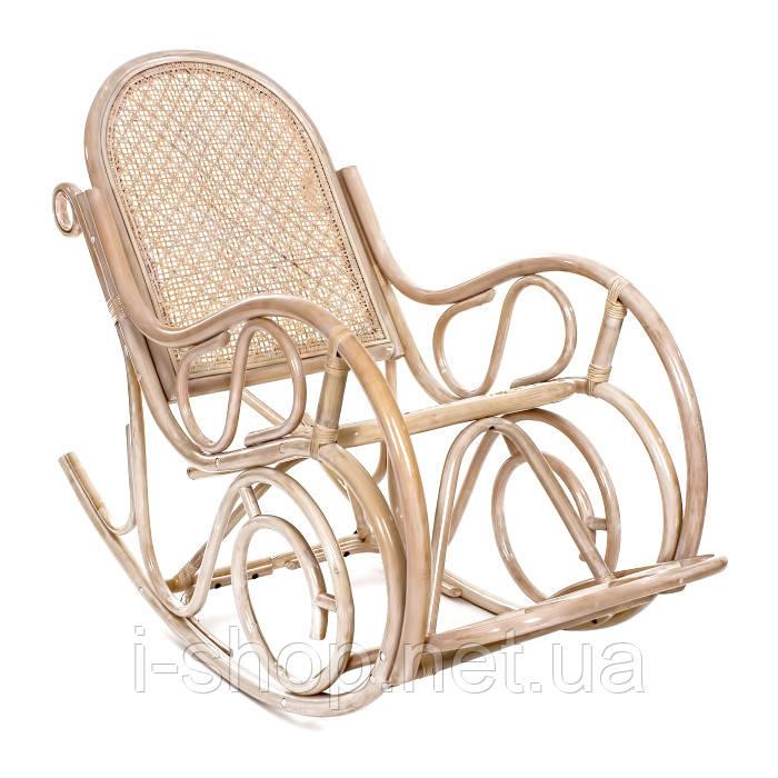 Кресло-качалка 05/15 (ротанг)