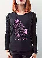 """Женская футболка """"Elegant"""""""