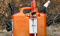 Футляр для хранения инструмента на канистре Stihl