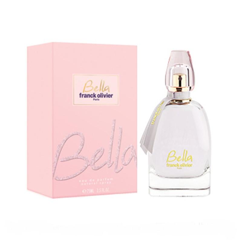 Franck Olivier Bella 75ml женская парфюмированная вода (оригинал)