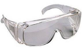 Очки защитные Stihl прозрачные