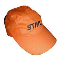 Кепка Stihl оранжевая