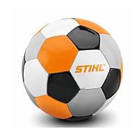 Мяч футбольный Stihl  диаметр 21см