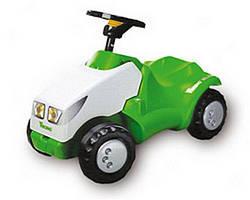 Трактор-каталка  детский Viking