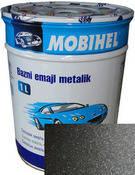 Автокраска Mobihel металлик 626 Мокрый Асфальт 1л.
