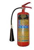 Перезарядка и ТО углекислотных огнетушителей ВВК-5 (ОУ-7)