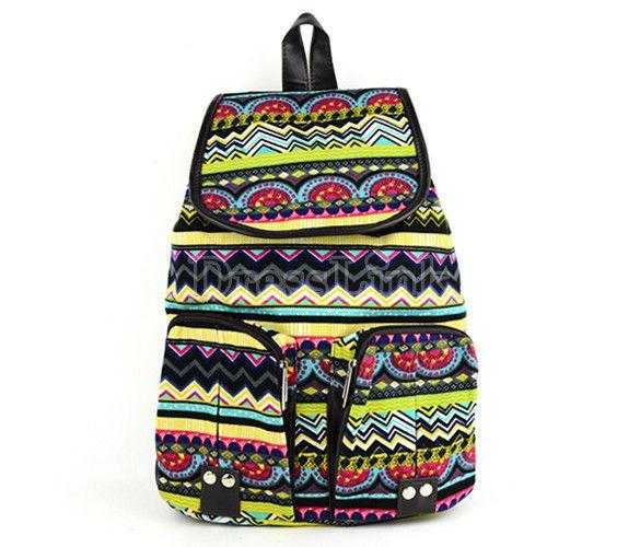 Прогулочный рюкзак для девочки