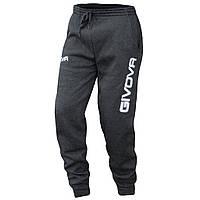 Спортивные штаны утепленные Givova Panta Moon