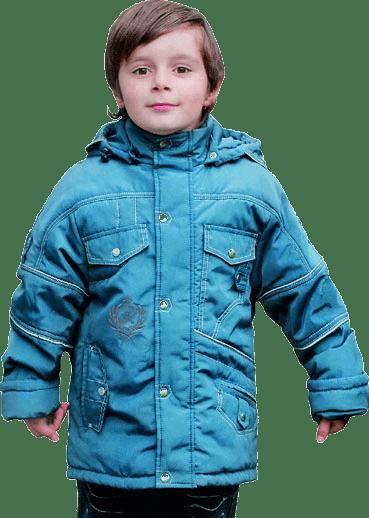 Детские зимние куртки для мальчиков оптом недорого