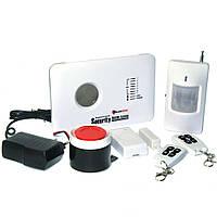 Беспроводной набор сигнализации GSM 10C