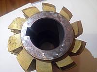 Фреза червячнаяМ2,5 20град Z10 Р6М5К5(2510-0406), фото 1