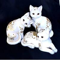 Статуэтка Кошка 11