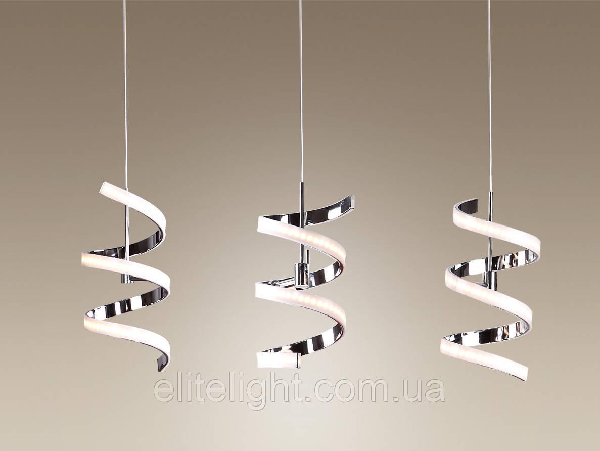 Подвесной светильник Maxlight Pirlo P0196