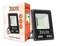 Светодиодный прожектор Tecro TL-FL-30B