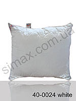 Подушка антиаллергенная на холлофайбере 60х60 см