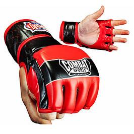 Перчатки для ММА и боев без правил