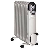 Масляный радиатор VES Electric RG7GP 1500 Вт