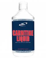 Жиросжигатель Pro Nutrition L- Carnitina Сoncentrate (500 ml)