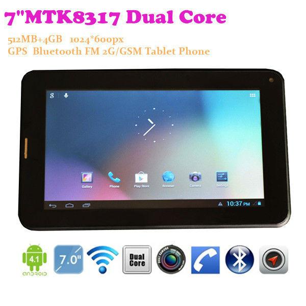 """Freelander PD200 GPS 7"""" Планшет навигатор  + GSM 1.2Ггц Android4 GPS+WiFi+Видеорегистор - MOBIPOISK - надежный магазин  оригинальных телефонов по доступным ценам! в Одессе"""