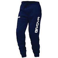 Спортивные штаны  Givova Panta Cotone