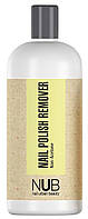Жидкость для снятия лака NUB Nail Polish Remover Non-Acetone 500 мл