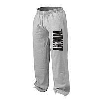 Спортивные штаны ANIMAL (меланж), для бодибилдинга и фитнеса