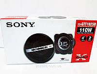 Sony XS-GTF1025B (110Вт)