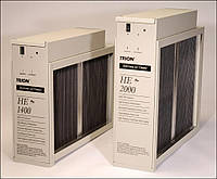 TRION  HE 1400 Plus (Канальный фотокаталитический фильтр)