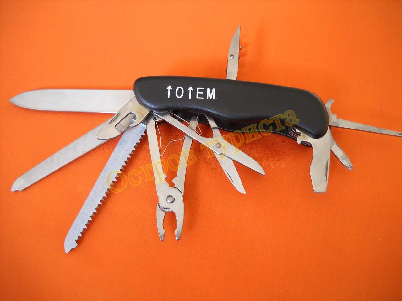 Мультиинструмент Totem К41
