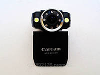 Carcam P6000 FULL HD  1080P 8IR