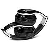 Наушники SVEN AP-B450MV с микрофоном Bluetooth гарнитура  для смартфона + пк, фото 5