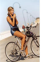 О пользе велосипеда