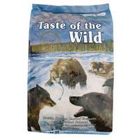 Taste Of The Wild Pacific Stream Canine Formula 13кг- Сухой корм для собак с копченым лососем