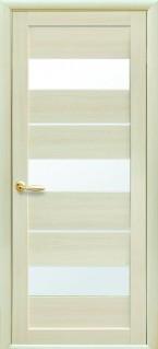 Двери межкомнатные Новый Стиль  Лилу