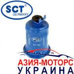 Фильтр топливный  SCT Geely MK (ДЖили МК) 10160001520-SCT