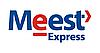 Работа с Meest Express