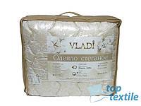 Vladi Одеяло шерстяное стеганое 140х205, фото 1