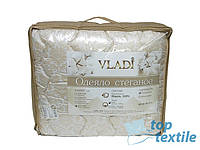 Vladi Одеяло шерстяное стеганое 140х205
