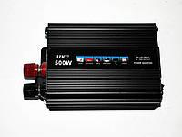 инвертор 500W 12/220В